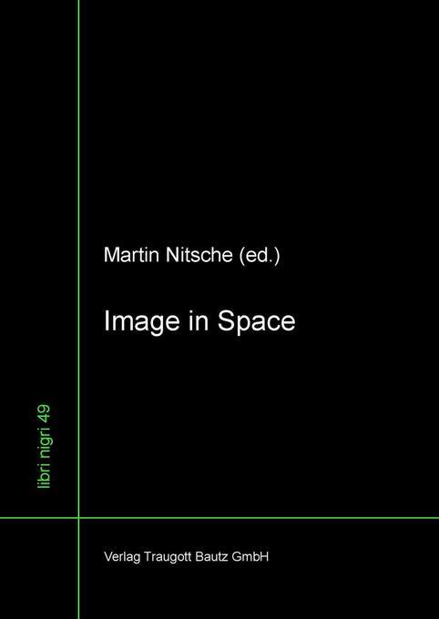 Image in Space als Buch von