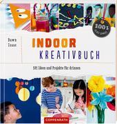 Indoor-Kreativbuch