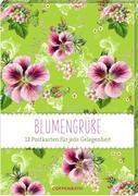 Karten-Set - Blumengrüße