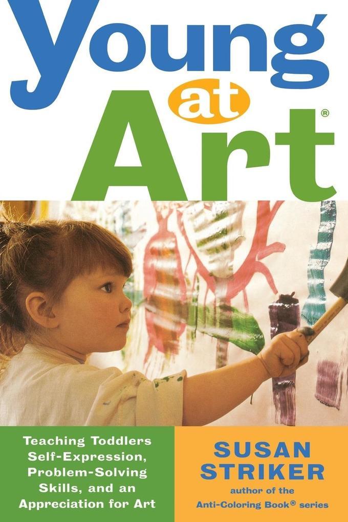 Young at Art als Taschenbuch