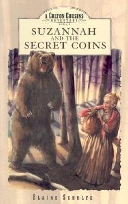 Suzannah and the Secret Coins als Taschenbuch