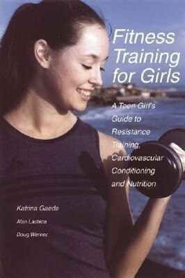 Fitness Training for Girls als Taschenbuch