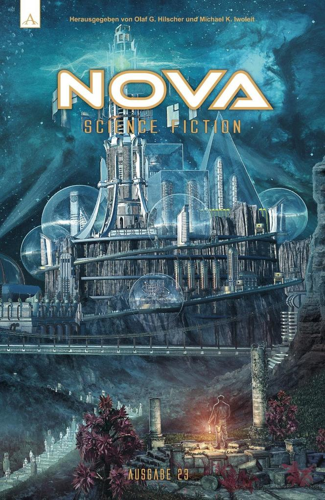 NOVA Science Fiction Magazin 23 als eBook Downl...