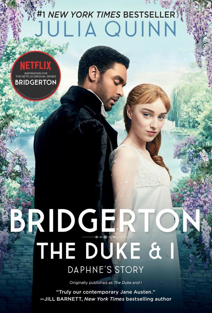 Bridgerton als eBook epub