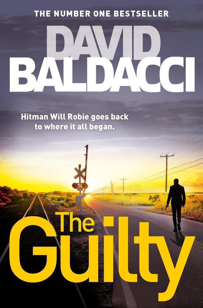 The Guilty als eBook