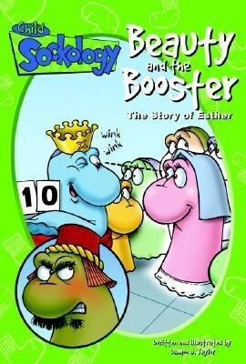 Beauty and the Booster: The Story of Esther als Buch (gebunden)