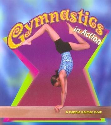 Gymnastics in Action als Taschenbuch