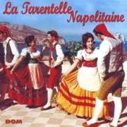 Die neapolitanische Tarantella