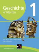 Geschichte entdecken Schleswig-Holstein 1