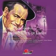 Kurier Preston Aberdeen, Folge 4: Linford Alley, 3x läuten