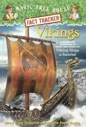 Vikings: A Nonfiction Companion to Magic Tree House #15: Viking Ships at Sunrise