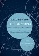 Principia: The Authoritative Translation