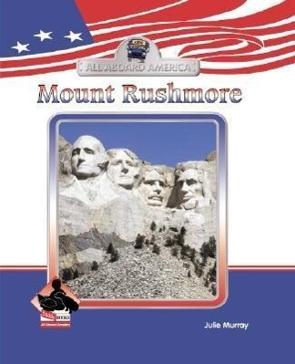 Mount Rushmore als Buch