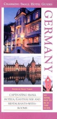 Charming Small Hotel Guides Germany als Taschenbuch