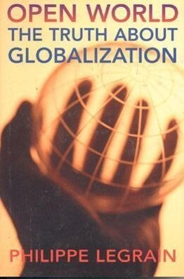 Open World: The Truth about Globalization als Buch