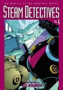 Steam Detectives, Vol. 6