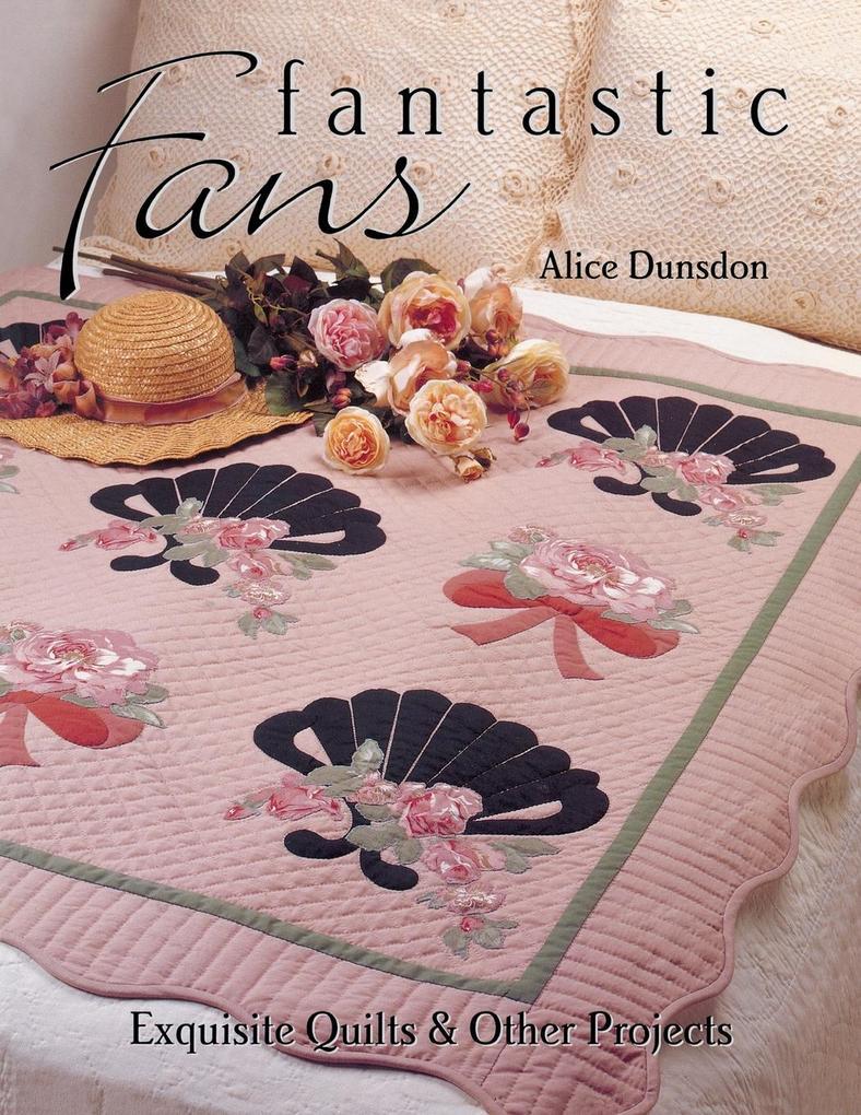 Fantastic Fans - Print on Demand Edition als Taschenbuch