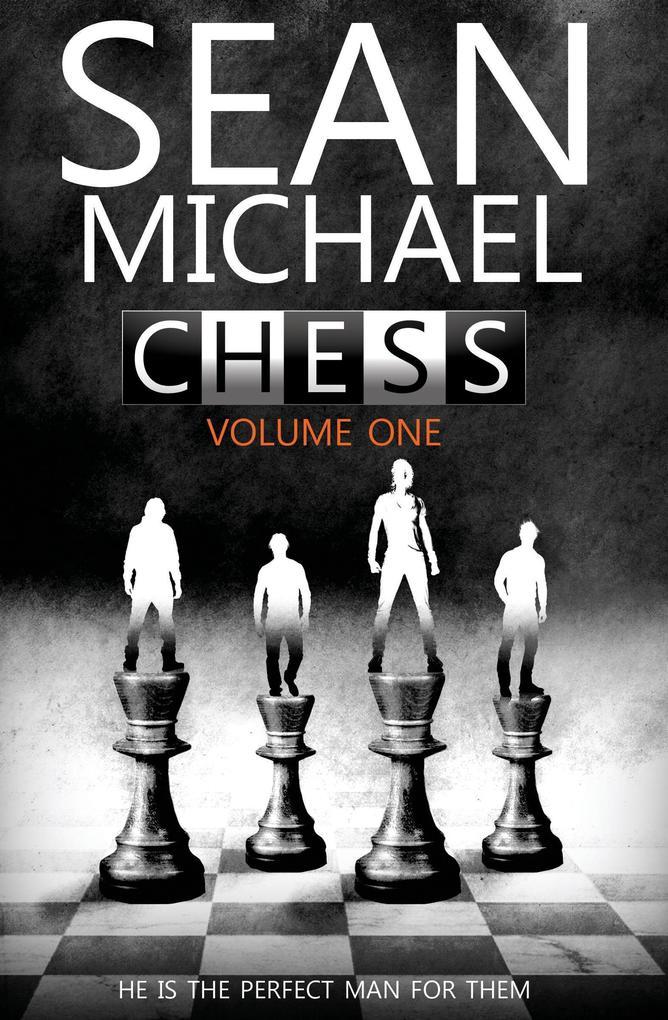 Chess als Buch von Sean Michael