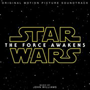 Star Wars: The Force Awakens - Soundtrack