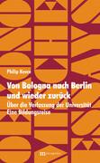 Von Bologna nach Berlin und wieder zurück