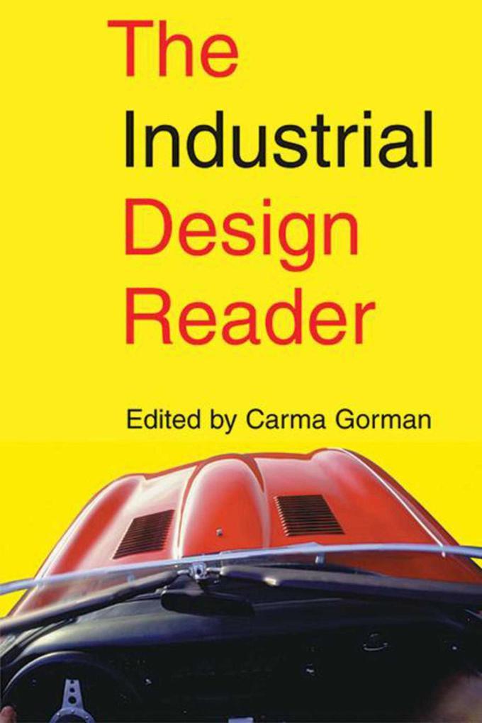 The Industrial Design Reader als Taschenbuch