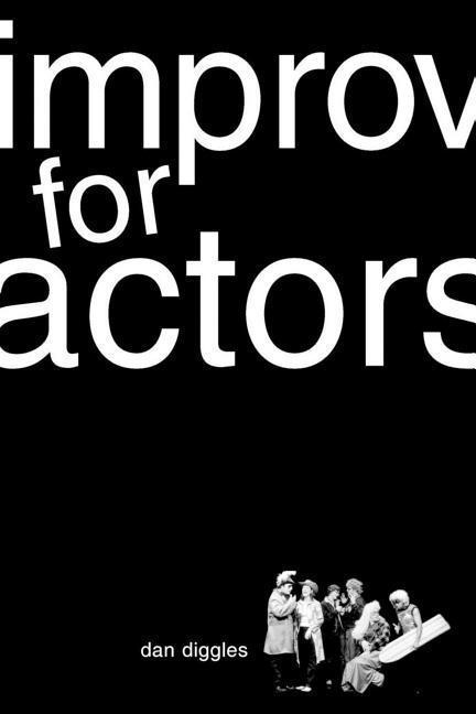 Improv for Actors als Taschenbuch