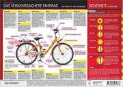 Das verkehrssichere Fahrrad - Infotafel