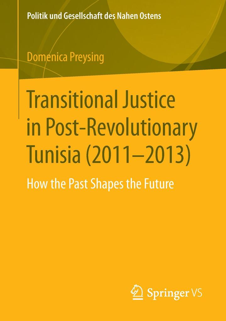 Transitional Justice in Post-Revolutionary Tuni...