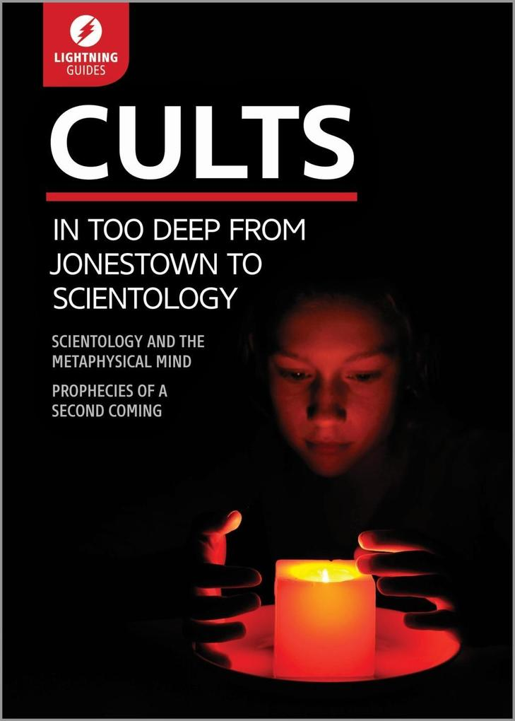 Cults als eBook Download von Lightning Guides