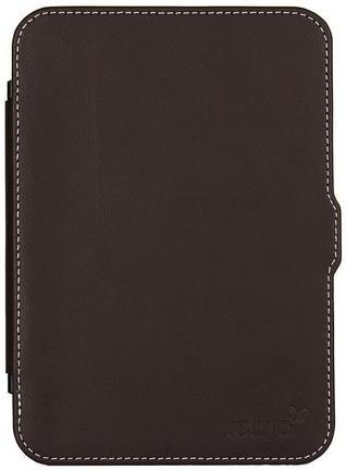 tolino shine 2 HD Slim Buch PU Braun als Hardware