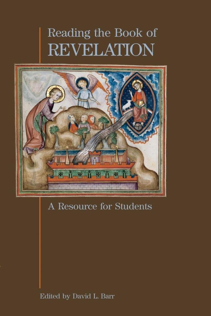 Reading the Book of Revelation als Taschenbuch