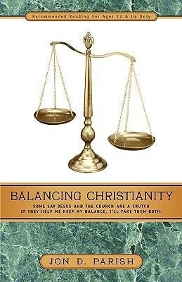 Balancing Christianity als Buch