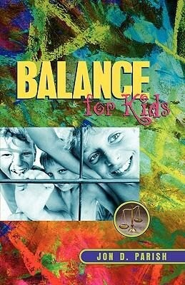 Balance for Kids als Buch