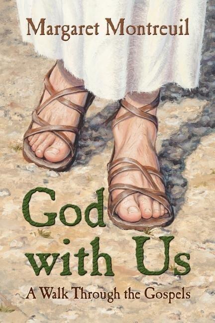 God with Us als Taschenbuch