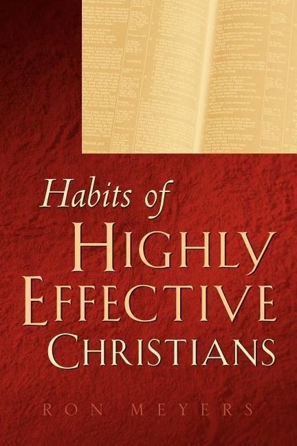 Habits of Highly Effective Christians als Taschenbuch
