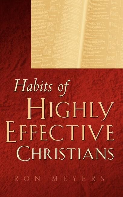 Habits of Highly Effective Christians als Buch