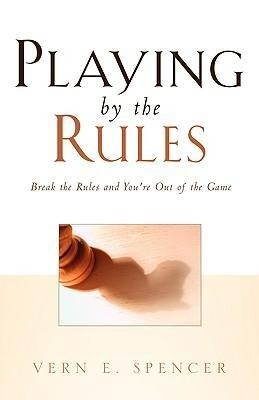 Playing by the Rules als Taschenbuch