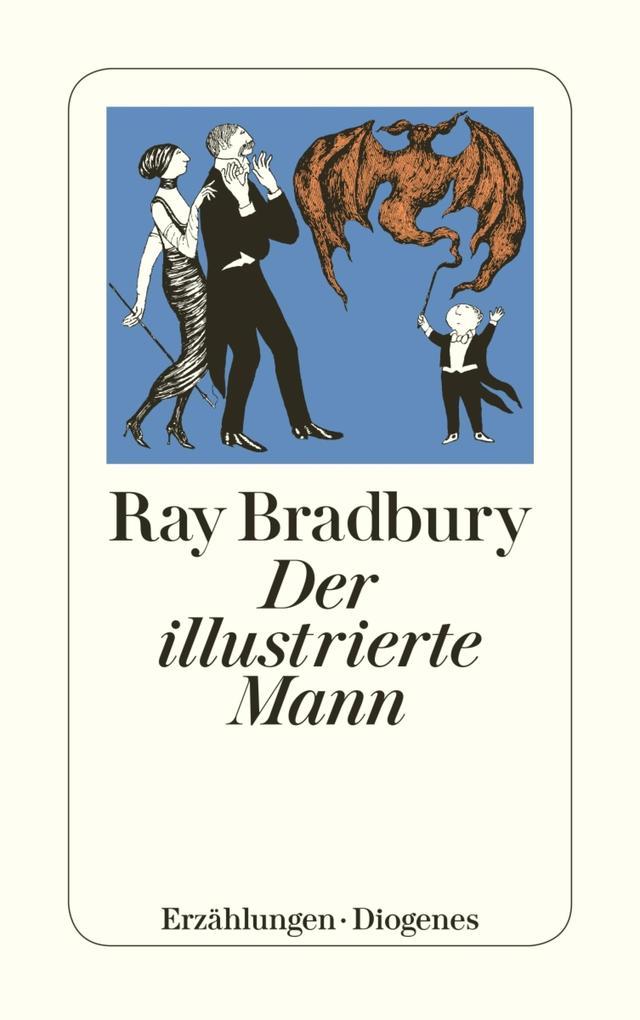 Der illustrierte Mann als eBook epub