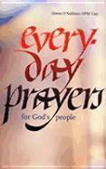 Everyday Prayers for God's People als Taschenbuch