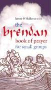 The Brendan Book of Prayer: For Small Groups als Buch