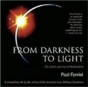 From Darkness to Light CD als Hörbuch