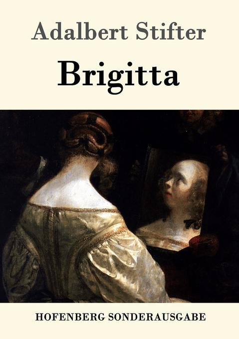 Brigitta als Buch