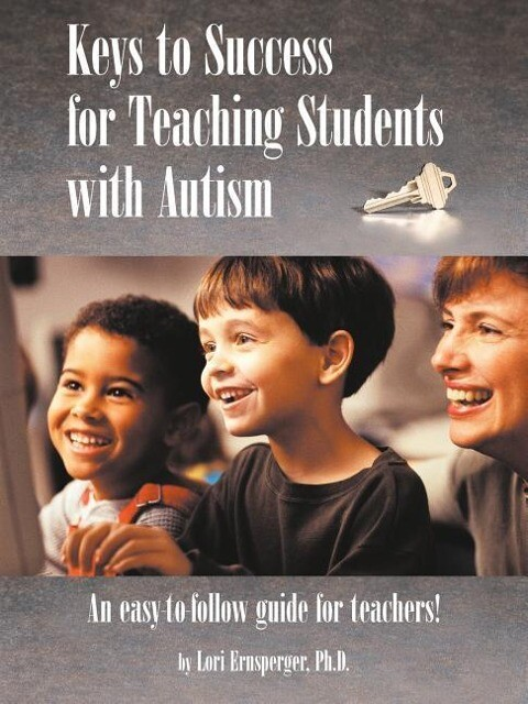 Keys to Success for Teaching Students with Autism als Taschenbuch