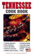 Tennessee Cook Book als Taschenbuch
