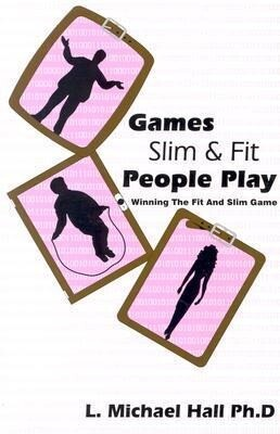 Games Slim People Play: Winning the Fat and Slim Game als Taschenbuch