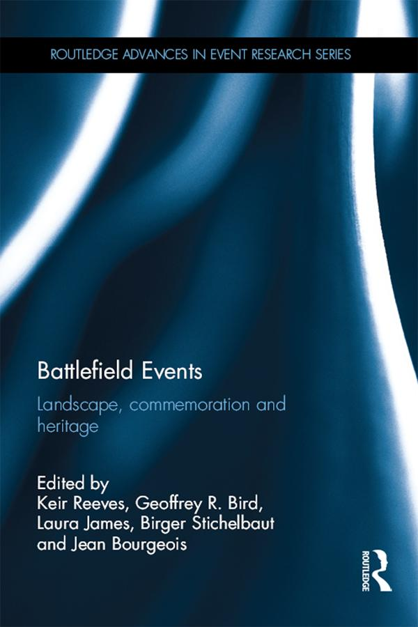 Battlefield Events als eBook Download von