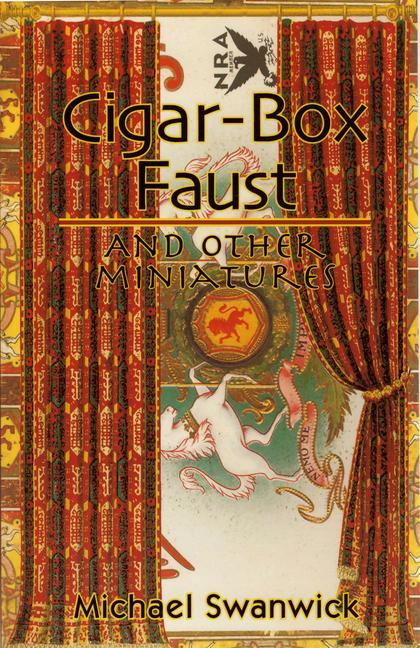 Cigar-Box Faust and Other Miniatures als Taschenbuch
