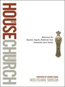 The House Church Book als eBook Download von Wo...