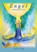 ENGEL - Lichtboten für die Seele (Posterbuch DIN A3 hoch)