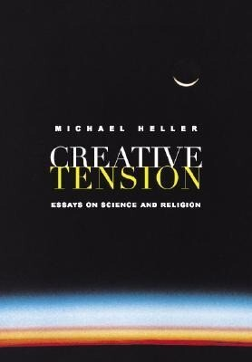 Creative Tension: Essays on Science and Religion als Taschenbuch